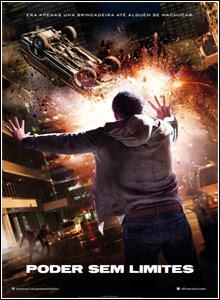 Download Poder sem Limites Dublado DVDRip 2012