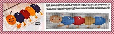 Tapete Infantil em formato de centopeia