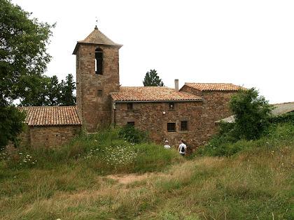 Sant Feliu de Rodors