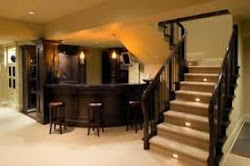 Basement Remodeling in Michigan