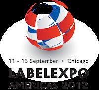 Labelexpo Americas 2012