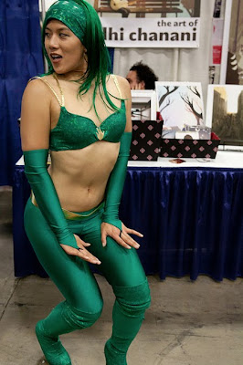 wondercon cosplay girls 31 Gadis Cosplay Hot Di WonderCon