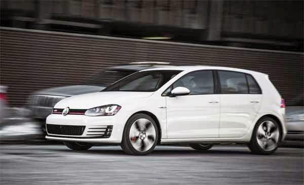 2015 Volkswagen GTI Release Date Canada