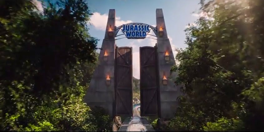 Trailer de Jurassic World