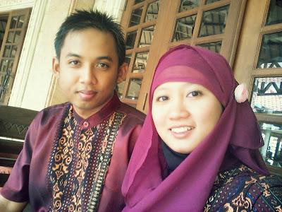 Foto Prewedding @Kebon_Raja