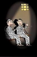 Chistes de presos,