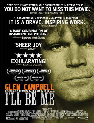Ver Glen Campbell: I'll Be Me (2014) Online