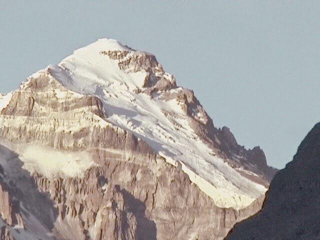 Aconcagua 2014