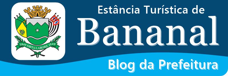 Prefeitura Bananal