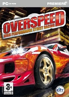 Download Games Overspeed RIP PC Mediafire img