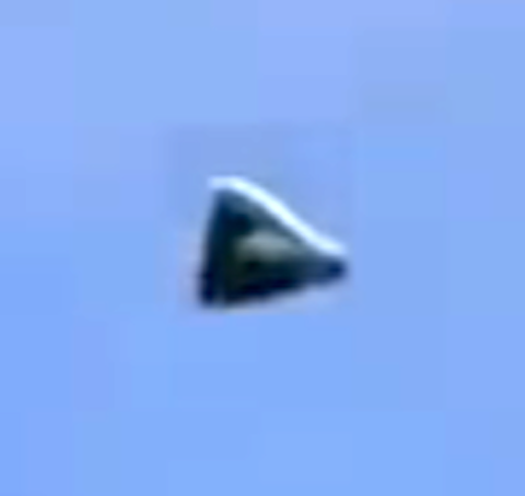 UFO Sightings Spotted Above Germany UFO Pictures