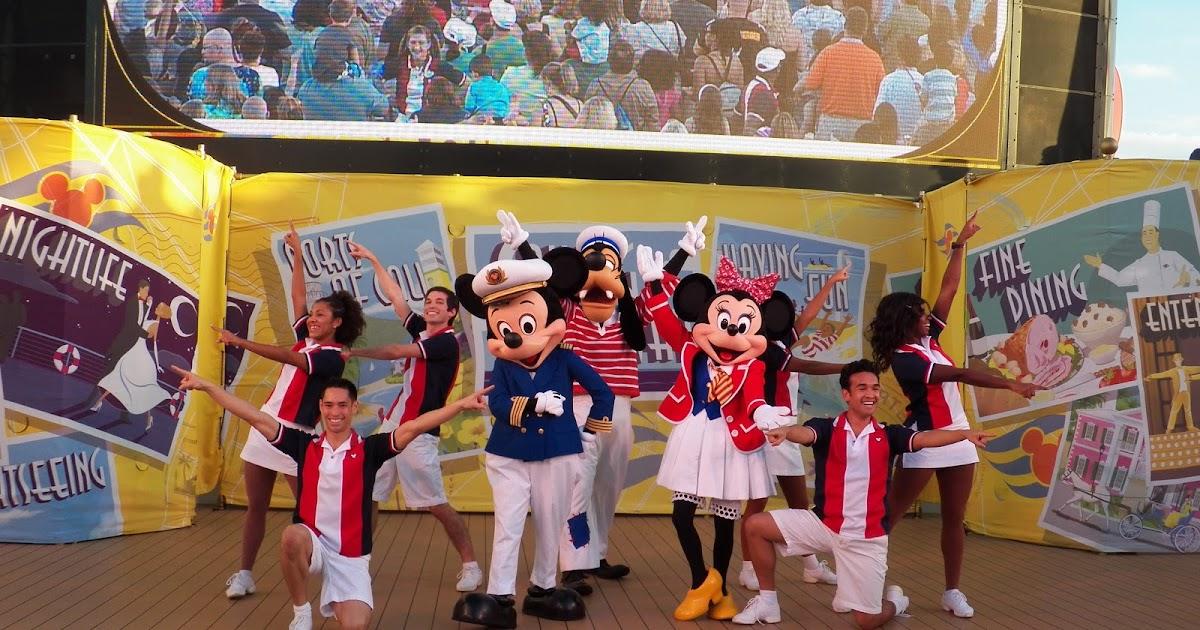 Funk Squared Disney Dream Shows