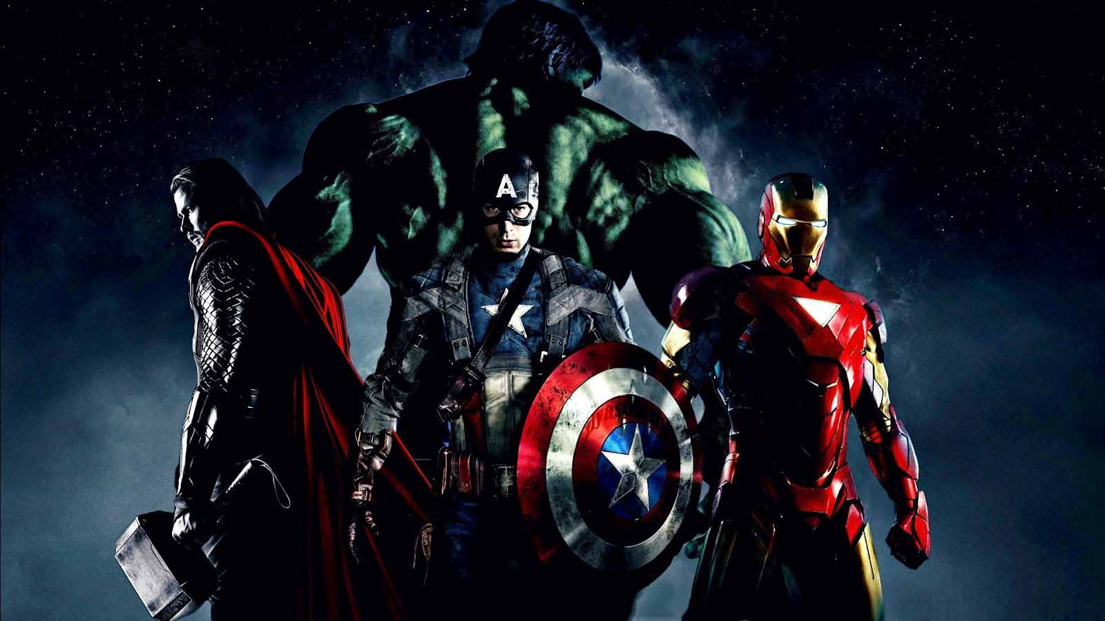 avengers wallpapers 11 - photo #4