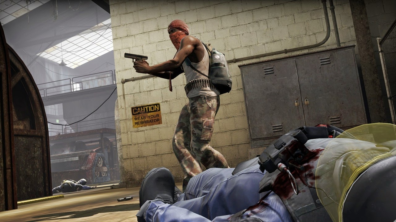 counter strike global offensive pc free download