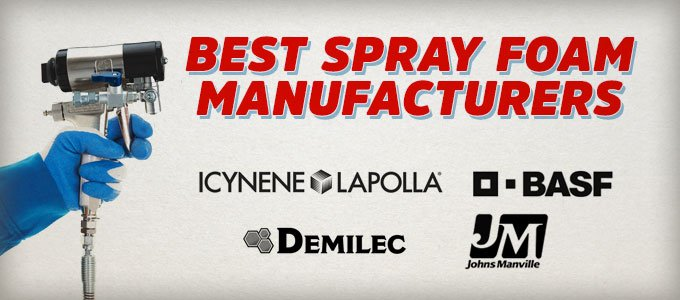 List Of Best Foam Manufacturers