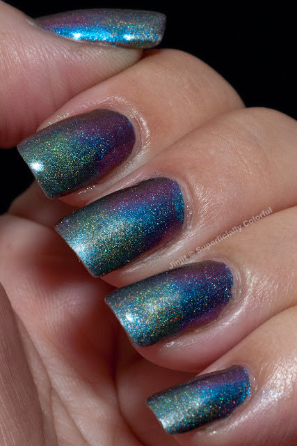 ILNP - Birefringence (H) and Mutagen (H)