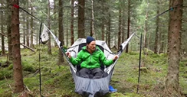 The Best Camping Accessory You Could Ever Wish For