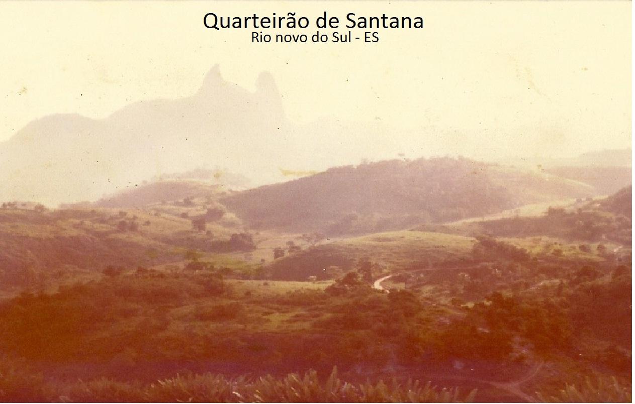 Quarteirão de Santana