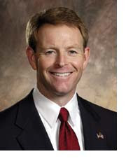 The Fake Tony Perkins