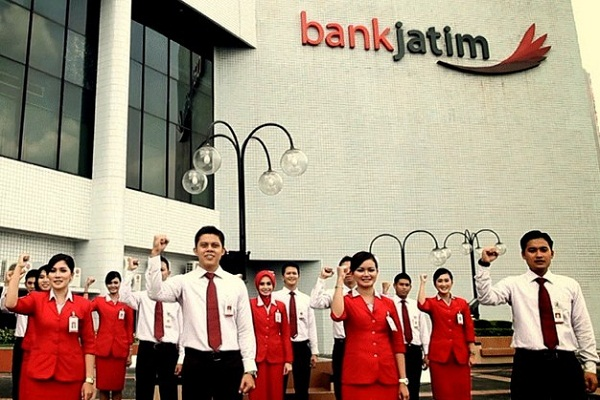 BANK JATIM : KREDIT, JUNIOR AUDIT DAN FRONTLINER - JATIM, INDONESIA