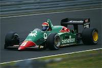 Alfa Romeo in F1