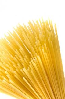 Besparen door pasta op de eco-manier te koken