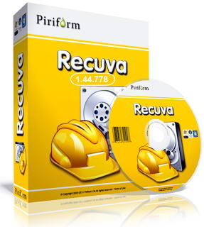 Recuva 1.45.858 download software baixar programa + Portable