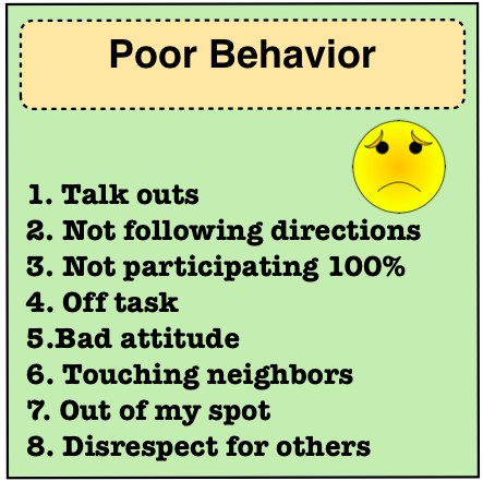 ineffective leadership behavior Behavior on the part of the leader keeps people coming back thirteen traits of effective leaders concepts for air force leadership.