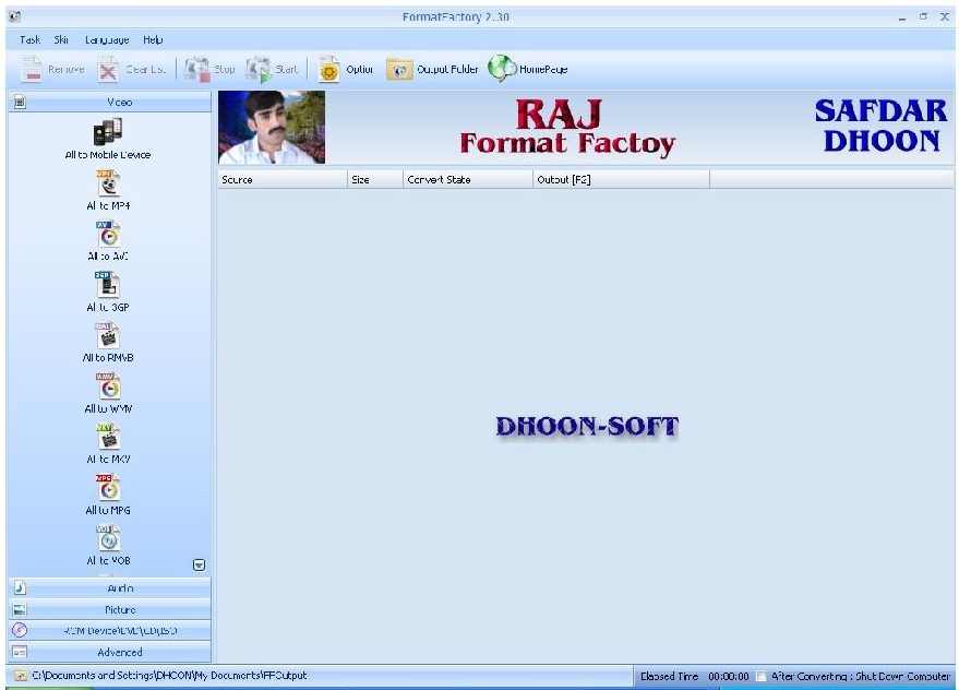 Download Format Factory For Free