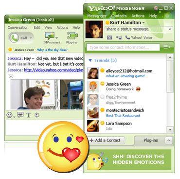 Where did the Yahoo Chat Rooms Go and Why? - Appuals.com