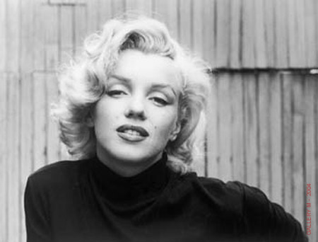 Swoon Worthy Style Icon Marilyn Monroe