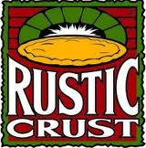 Rustic Crust Coupon