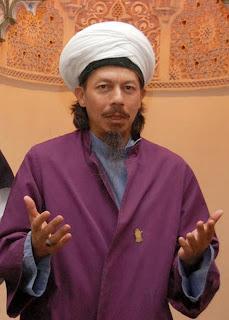 ALLAHYARHAM TUANKU SYEIKH RAJA ASHMAN SHAH AL-SULTANI