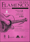 VIII TOUR FLAMENCO SOLIDARIO