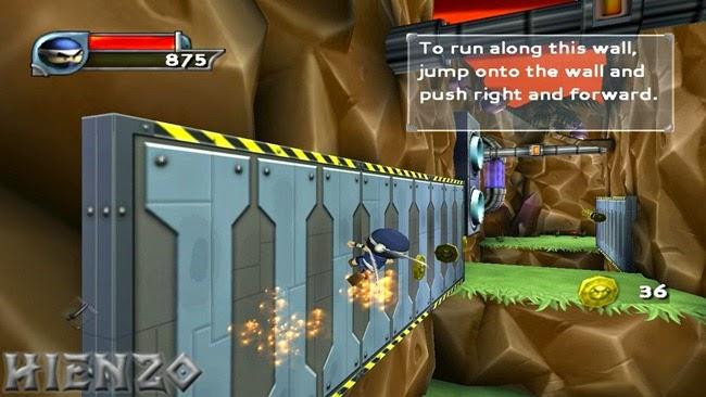 ninja spiele kostenlos