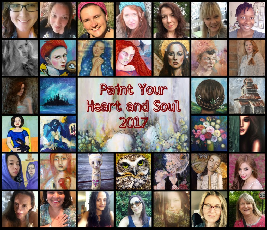 Paint Your Heart and Soul 2017