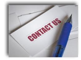 hubungi kami, email