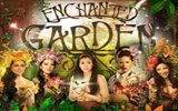 Enchanted Garden July 31, 2012