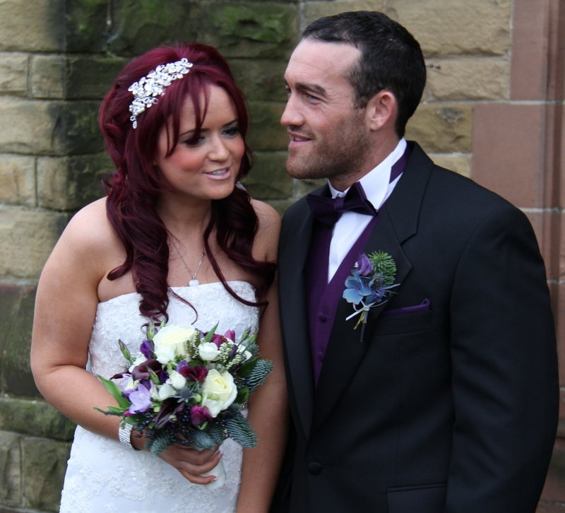 Katie myler wedding