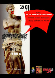 Women in Art Show ON Women in Art Magazine