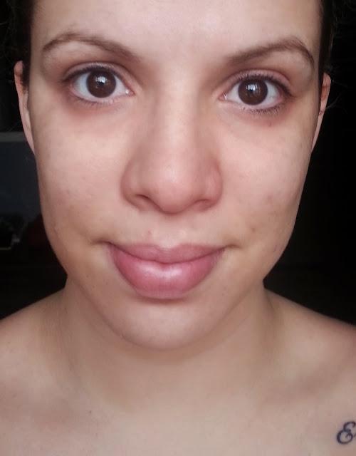 maquiagem para pele perfeita