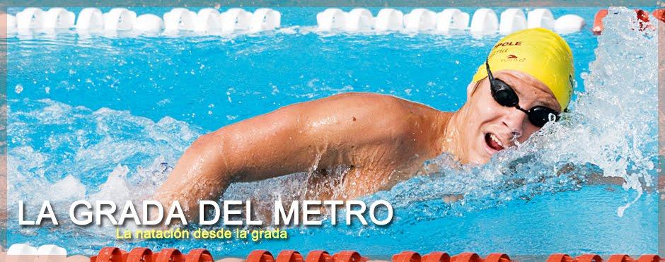 Noticias Natación Metropole | Gran Canaria Las Palmas