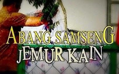 Abang Samseng Jemur Kain (2014)