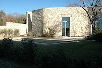 Maison à louer avec piscine au centre de Gordes