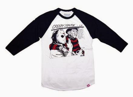 http://shop.madcreepy.com/products/creepy-youth-baseball-tee
