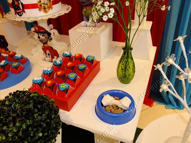 decoracao festa infantil patrulha canina : decoracao festa infantil patrulha canina:Marcadores: Aniversários , Decoração de Festas , Patrulha Canina
