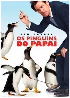 Os Pinguins do Papai – Dual