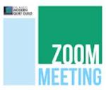 Next Meeting- via Zoom