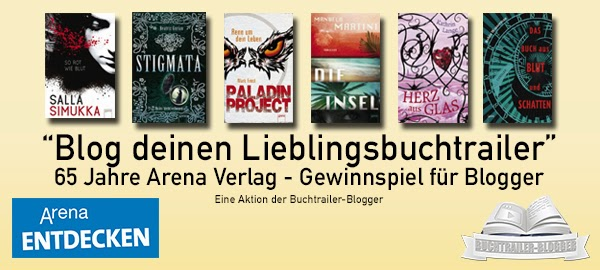 Buch Blog - Pandastic Books