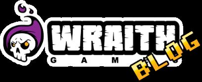 Wraith Games Blog